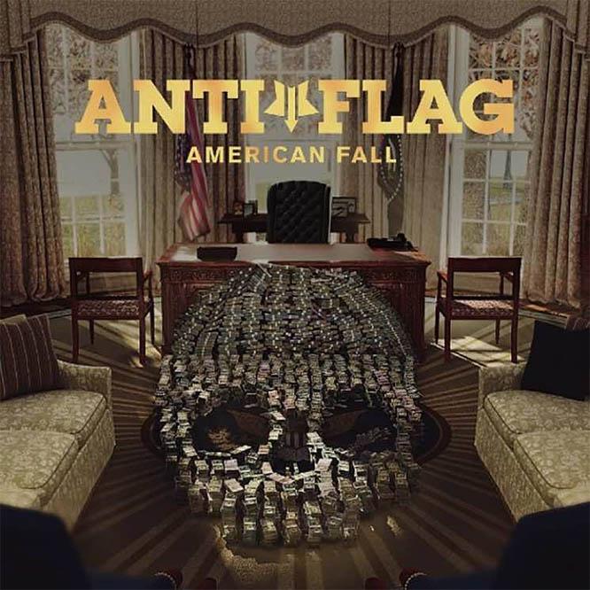 Americal Fall