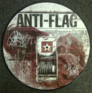 The General Strike Picture Disc